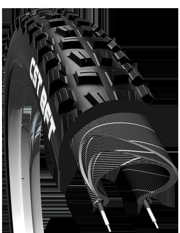 Bft C1752 Bike Tire Cst Tires Usa